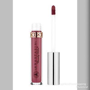 Anastasia Bev Hills Liquid Lipstick Catnip - NEW